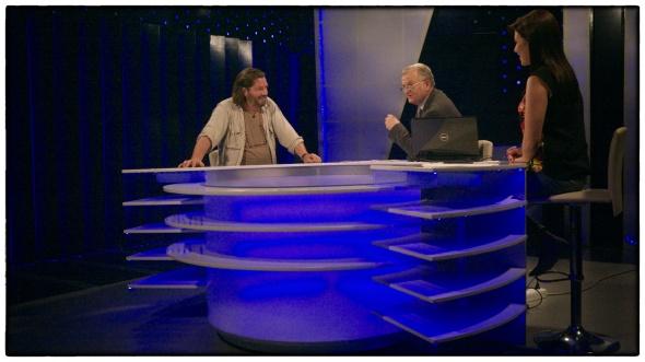 on albanian tv